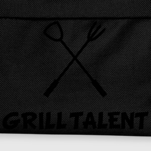 Grill Talent T-Shirts - Kids' Backpack