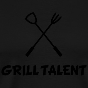 Grill Talent Sports wear - Men's Premium T-Shirt