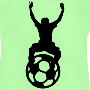 Fan Joy - Football (Euro 2016) Shirts - Baby T-Shirt
