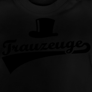 Trauzeuge T-Shirts - Baby T-Shirt