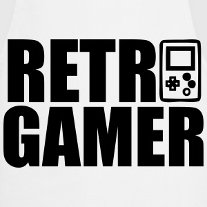 Retro Gamer : Retro gaming T-skjorter - Kokkeforkle