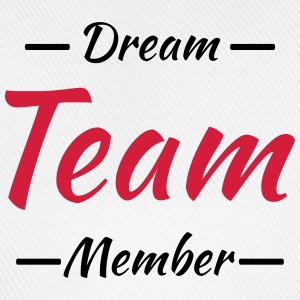 Dream team member T-Shirts - Baseball Cap