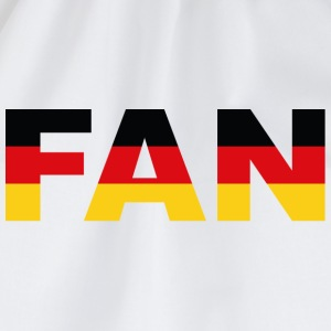 FAN  - Turnbeutel