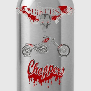 Choppers - Gourde