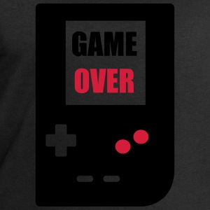 game over : Retro Gaming console T-Shirts - Men's Sweatshirt by Stanley & Stella
