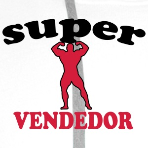 Super vendedor T-Shirts - Men's Premium Hoodie