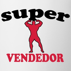 Super vendedor T-Shirts - Mug