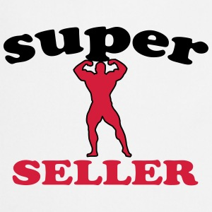 Super seller Camisetas - Delantal de cocina