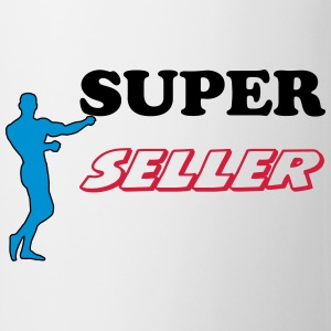 Super seller Camisetas - Taza