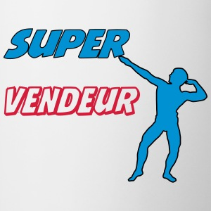 Super vendeur T-Shirts - Mug