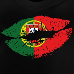 Mouth Portugal T-Shirts - Baby T-Shirt