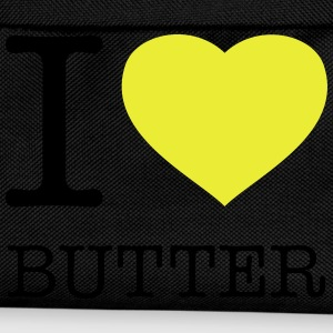 I LOVE BUTTER Tabliers - Sac à dos Enfant