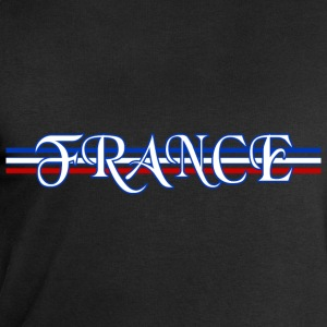 france Tee shirts - Sweat-shirt Homme Stanley & Stella