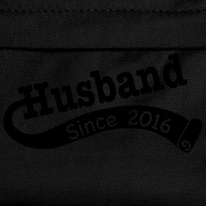 Husband Since 2016 T-Shirts - Kids' Backpack