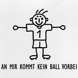 Torwart Ball T-Shirts - Baby T-Shirt