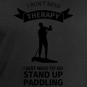 I don't neet therapy I just need to go stand up pa T-Shirts - Men's Sweatshirt by Stanley & Stella