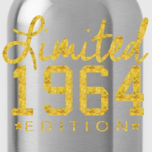 Limited 1964 Edition T-Shirts - Water Bottle