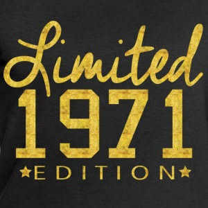 Limited 1971 Edition T-Shirts - Men's Sweatshirt by Stanley & Stella
