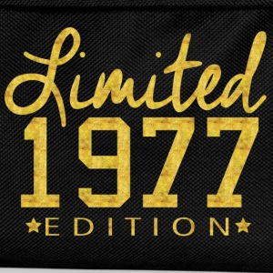 Limited 1977 Edition T-Shirts - Kids' Backpack