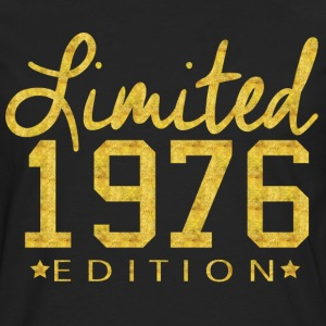 Limited 1976 Edition T-Shirts - Men's Premium Longsleeve Shirt