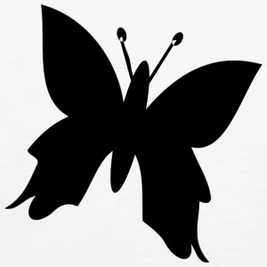 Schmetterling - Frauen Premium Tank Top