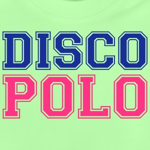 DISCO POLO  Tops - Baby T-Shirt