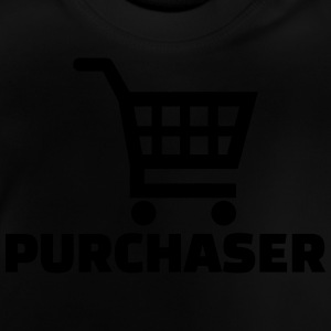 Purchaser T-Shirts - Baby T-Shirt