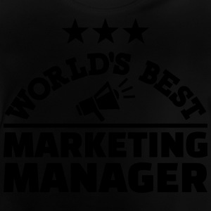 Marketing Manager T-Shirts - Baby T-Shirt