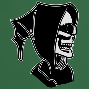 Death hooded zonnebril T-shirts - Keukenschort