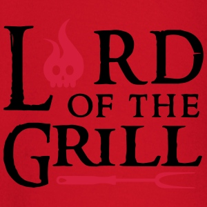Lord of the Grill T-Shirts - Baby Langarmshirt