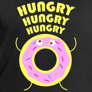 hungry Skjorter - Sweatshirts for menn fra Stanley & Stella