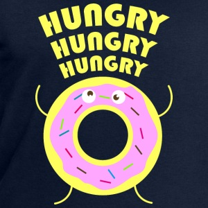 hungry Shirts - Men's Sweatshirt by Stanley & Stella