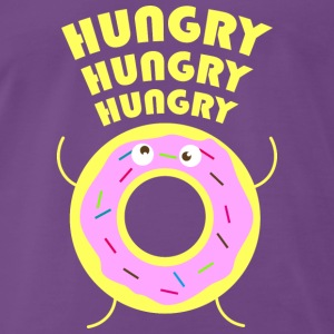 hungry Tops - Men's Premium T-Shirt