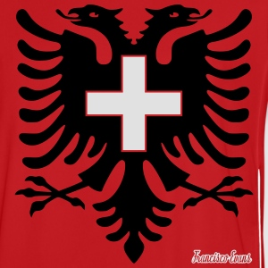 Albania Switzerland Francisco Evans ™ Hoodies & Sweatshirts - Men's Football Jersey