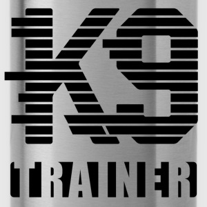 K9 -Trainer - Water Bottle