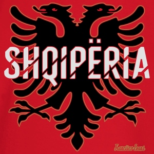 Shqipëria Albania Francisco Evans ™ Hoodies & Sweatshirts - Baby Long Sleeve T-Shirt