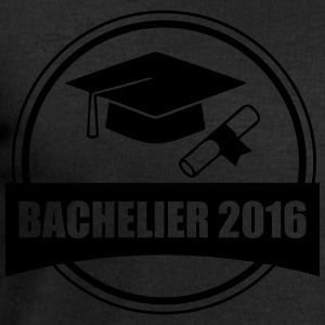 Bachelier 2016 Tee shirts - Sweat-shirt Homme Stanley & Stella