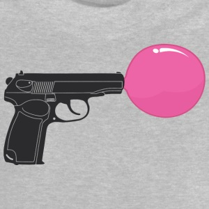 Bubble gun T-shirts - Baby T-shirt