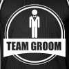 TEAM GROOM Sports wear - Men's Basketball Jersey