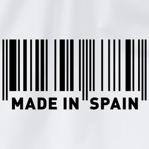MADE IN SPAIN Sportsklær - Gymbag