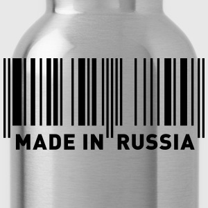 MADE IN RUSSIA Topper - Trinkflasche