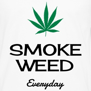 Cannabis - Reggae - Music - Weed - Marijuana - Fun T-Shirts - Men's Premium Longsleeve Shirt