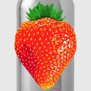 Strawberry - Trinkflasche