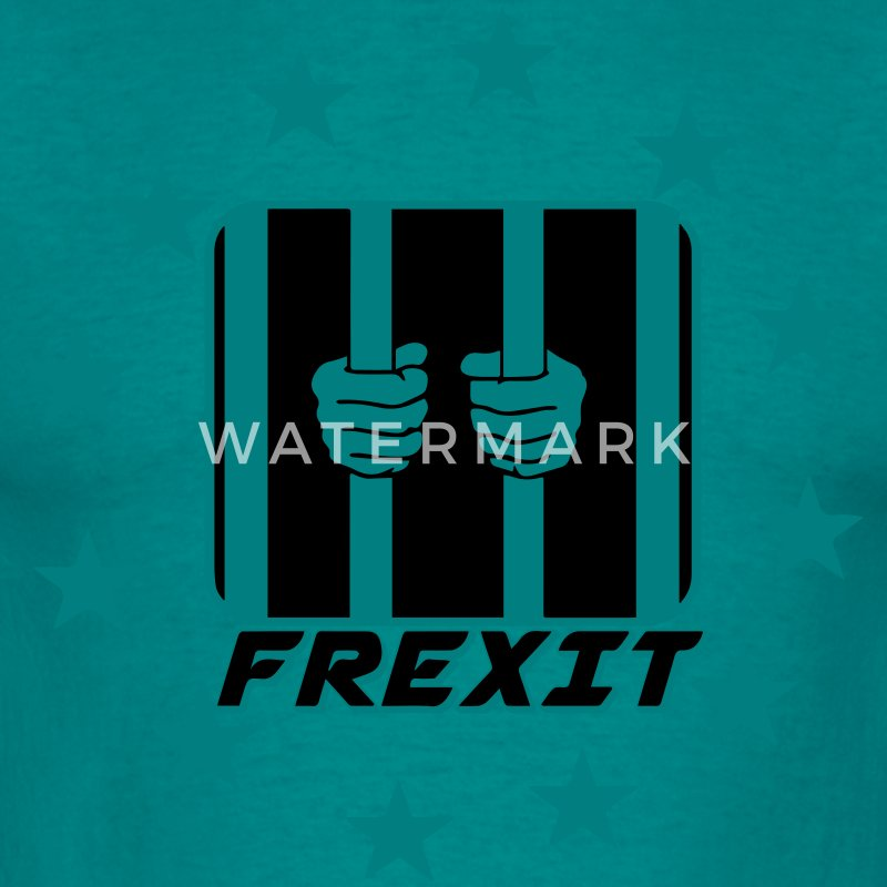 FREXIT Tee shirts - T-shirt Homme