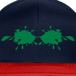 blots T-shirts - Snapback Cap