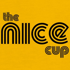 The nice cup  - Männer Premium T-Shirt