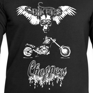 Choppers W - Sweat-shirt Homme Stanley & Stella