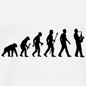 JAZZ THEORY OF EVOLUTION SHIRT! Other - Men's Premium T-Shirt