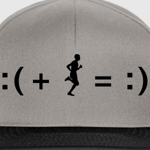 A Formula for Happiness Tee shirts - Casquette snapback