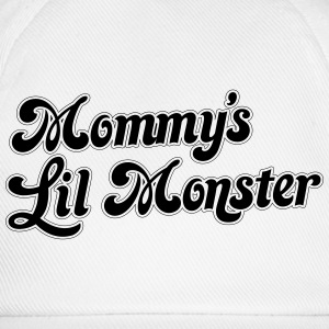 Mommy's Lil Monster - Casquette classique